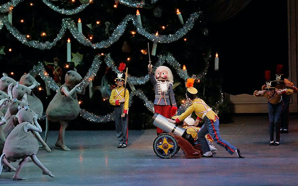 george balanchine's the nutcracker-1