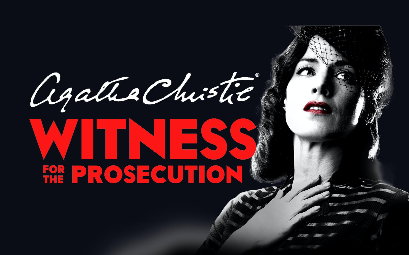 Witness for the Prosecution west end
