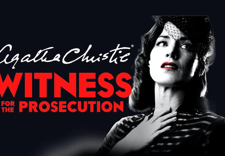 Best west end Shows Witness for the Prosecution