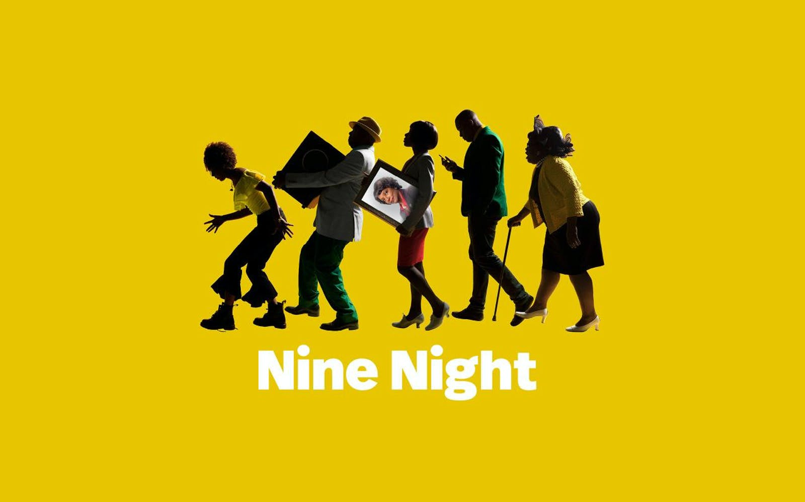 nine night west end
