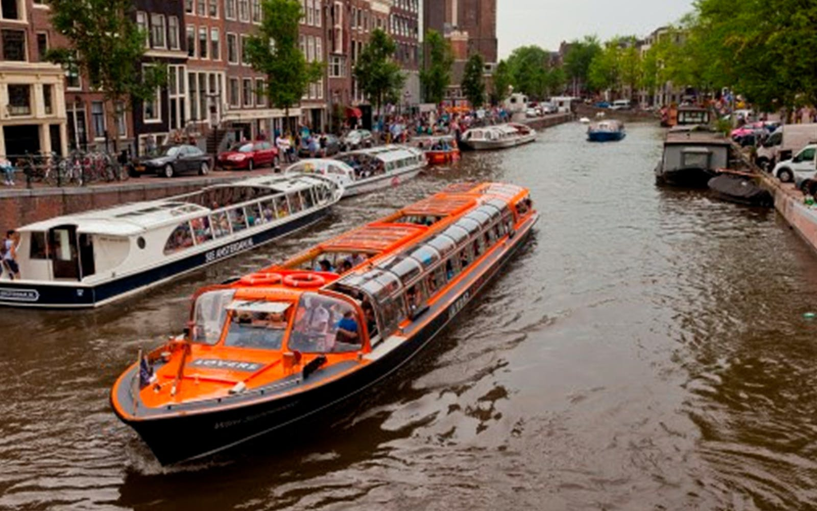 lovers: 1 hour amsterdam canal cruise-2