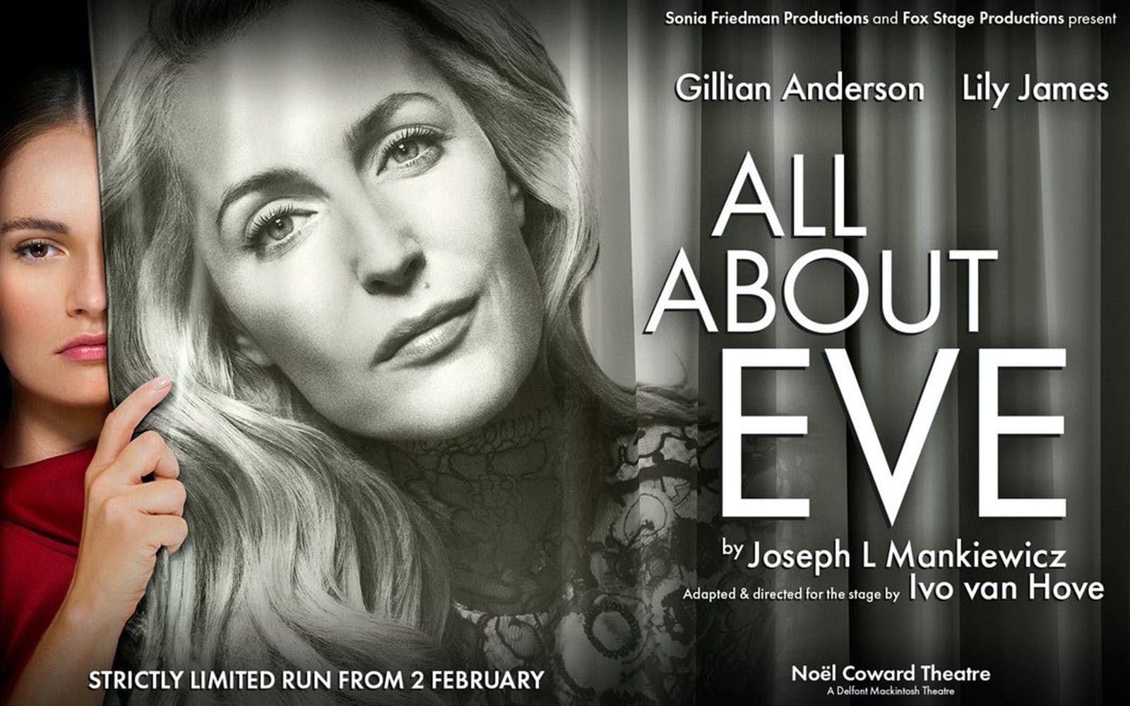 all about eve london tickets