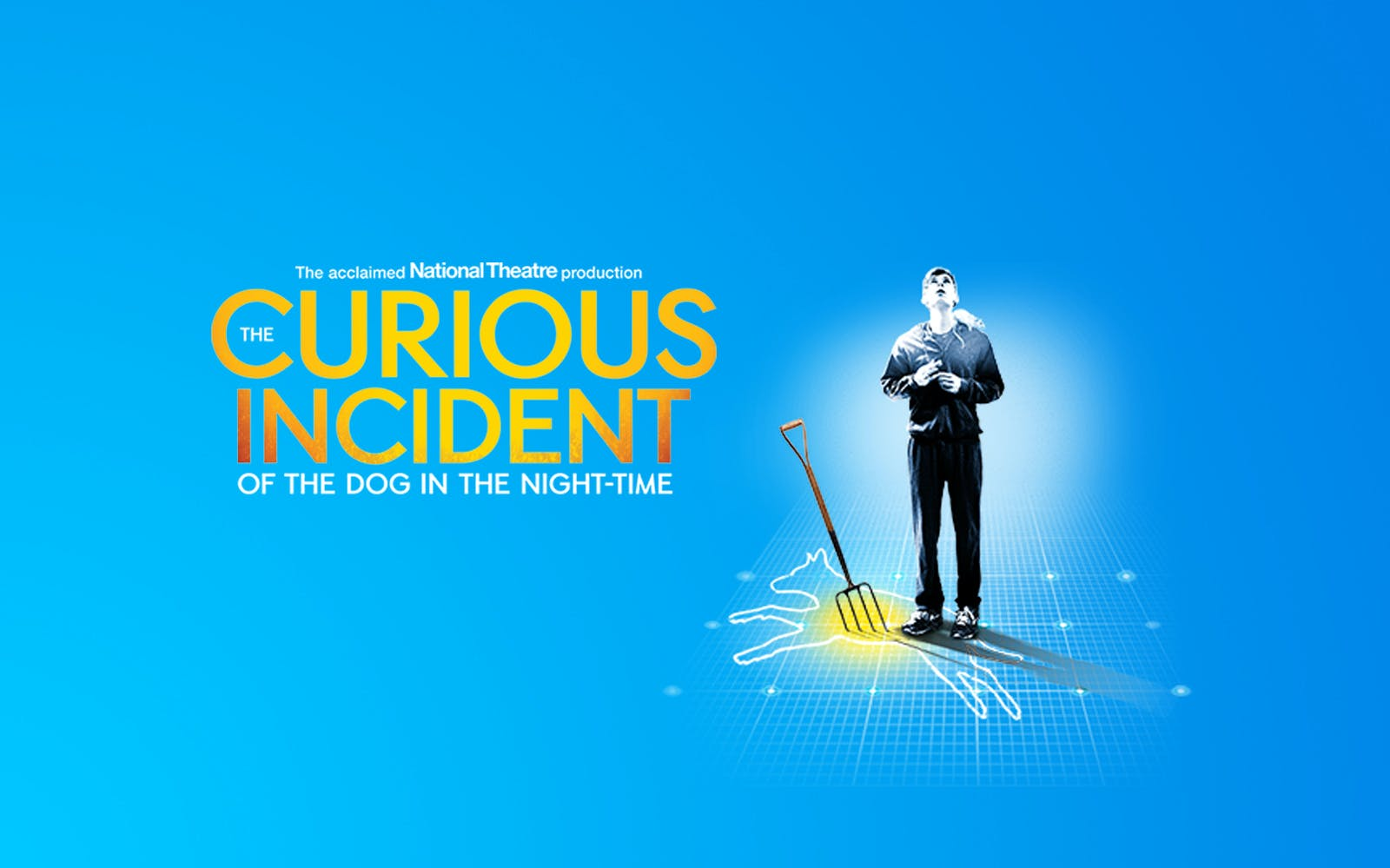 The Curious Incident of the Dog In The Nighttime West End