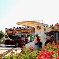 Big Bus Abu Dhabi Tours