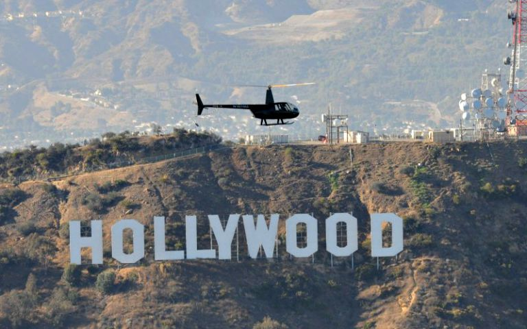 Celebrity Helicopters in Los Angeles, CA 90220 | Citysearch