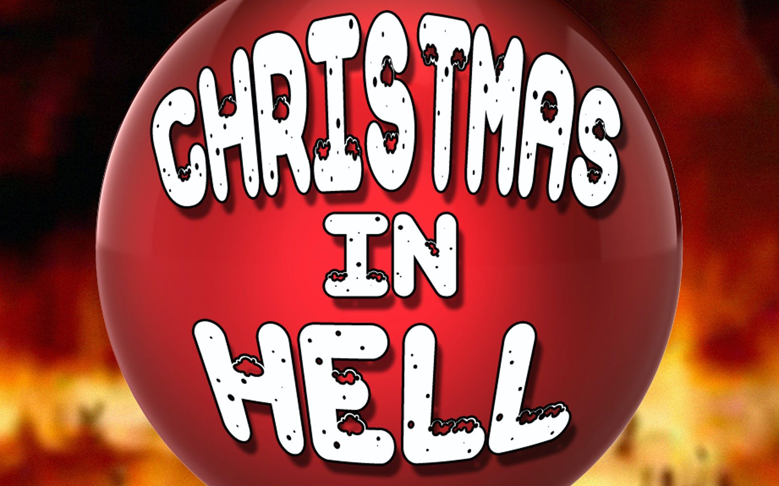 christmas in hell-1