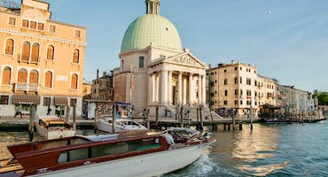 Venice Airport WaterTaxi To and From Hotels