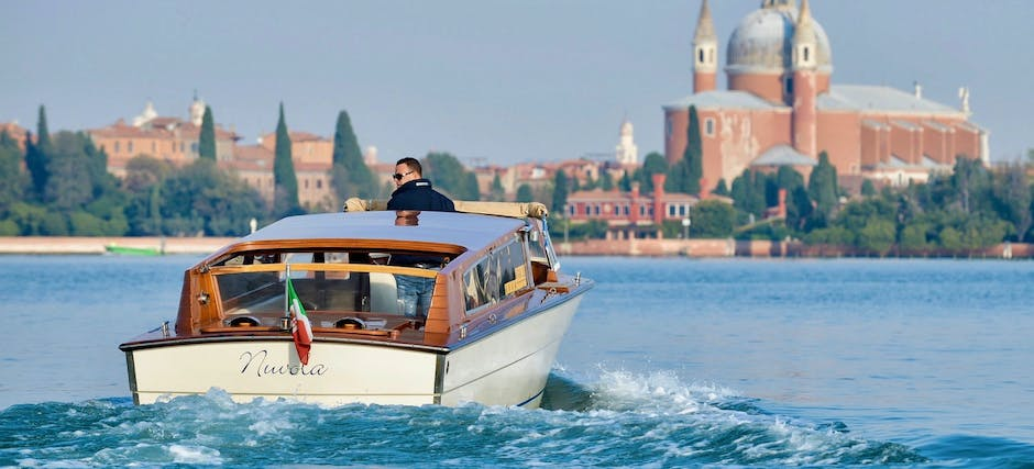 Venice Airport WaterTaxi Transfers