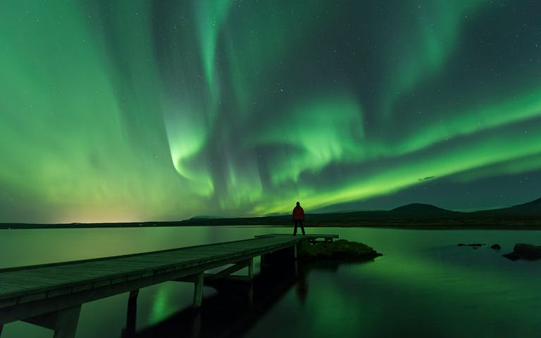 Las Vegas 94 >> Aurora Borealis: Northern Lights Tour from Reykjavik | Best Prices with Headout Guaranteed