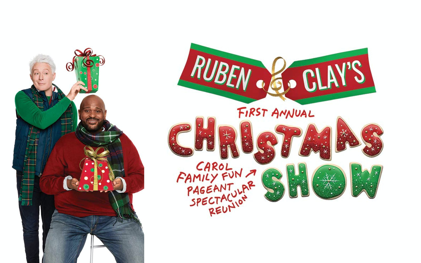 ruben and clay's christmas show-1