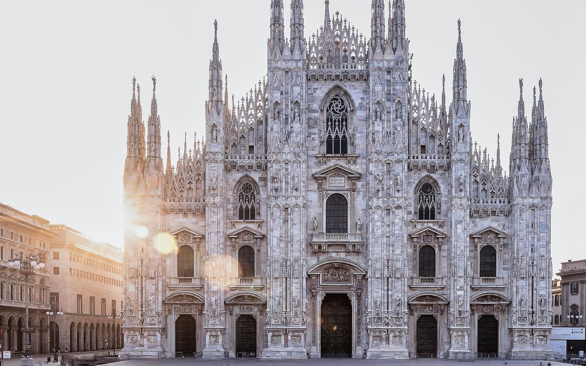 fast track: duomo cathedral, rooltop and it's terraces - elevator access-1