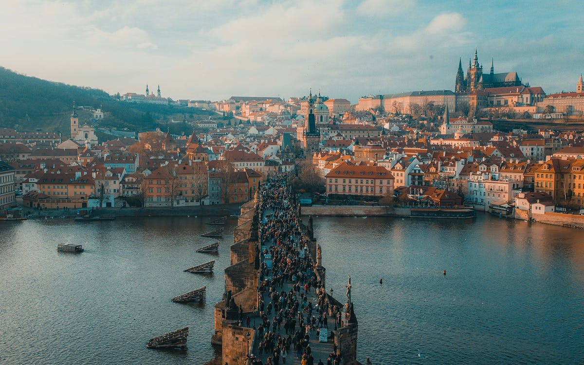 prague castle guided tour including admission tickets-1