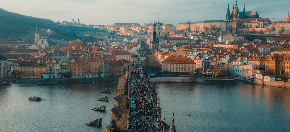 Prague Castle Guided Tour including Admission Tickets