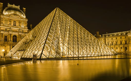 Louvre at Closing Time - Small Group Guided Tour