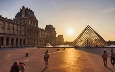 Paris Museum Pass - Louvre Museum