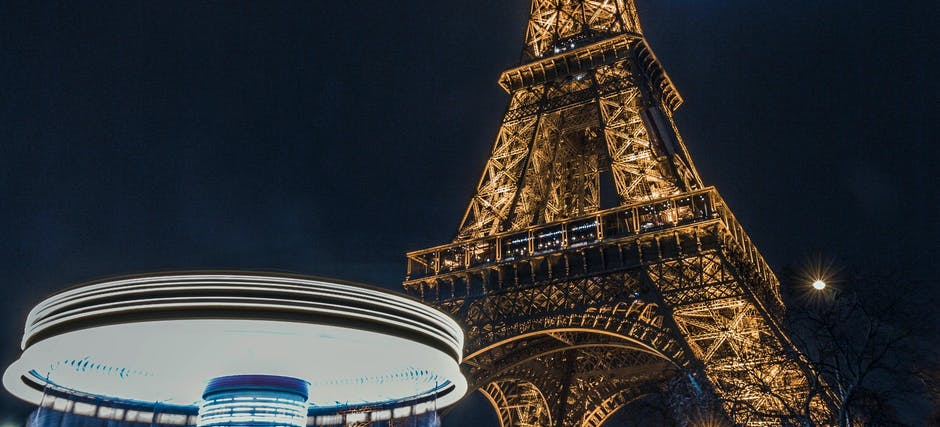 Eiffel Tower Guided Tour With Interactive Experience & Optional Summit