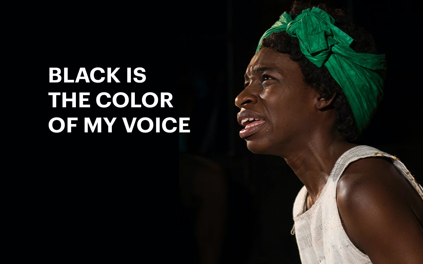 black is the color of my voice-1