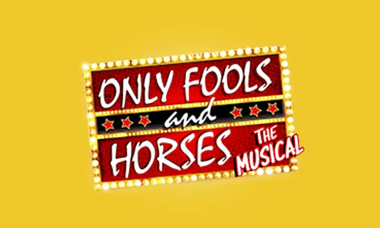 Only Fools and Horses west end