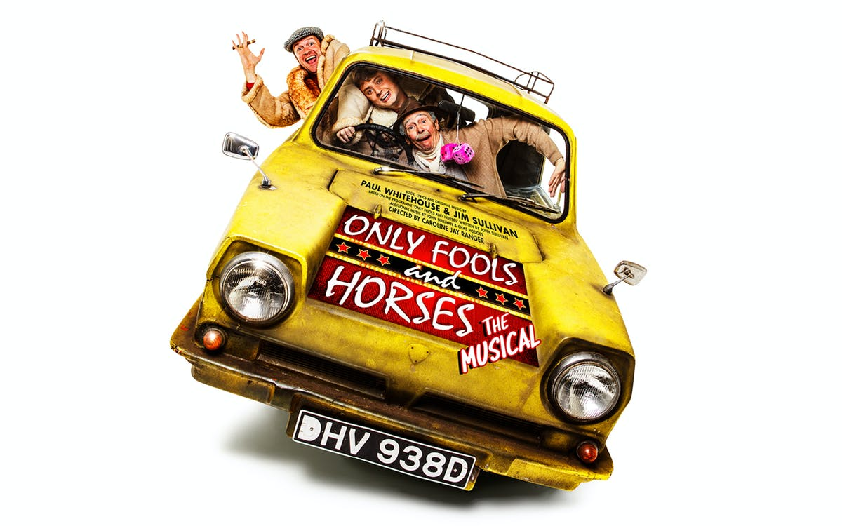 only fools and horses-2