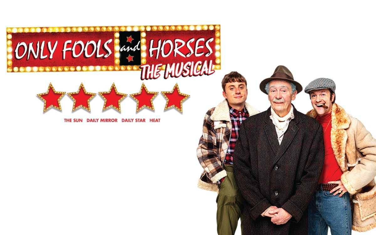 only fools and horses-1