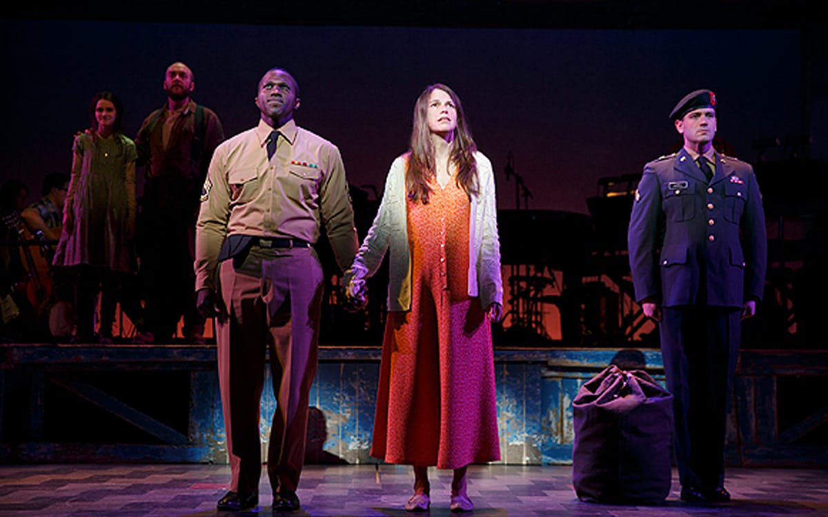 violet musical london ticket discounts