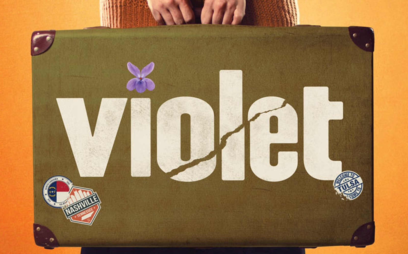 Best west end Shows Violet