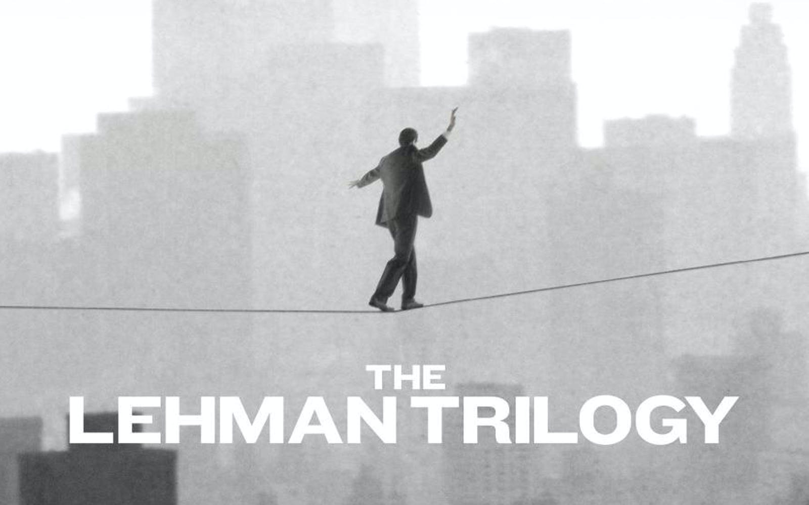 Best west end Shows - The Lehman Trilogy