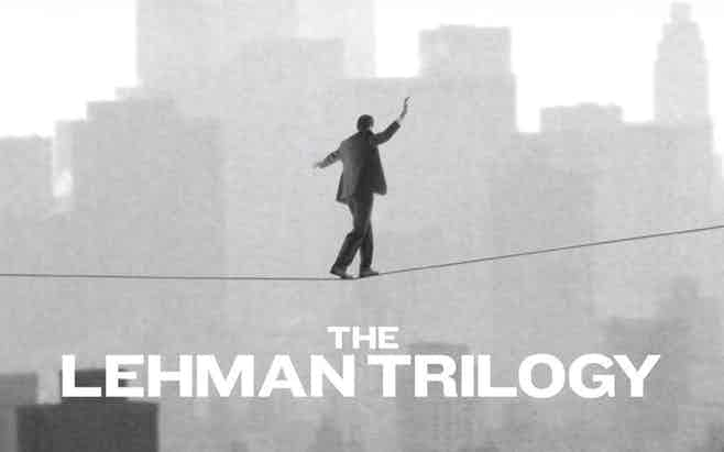 The Lehman Trilogy Discount Tickets