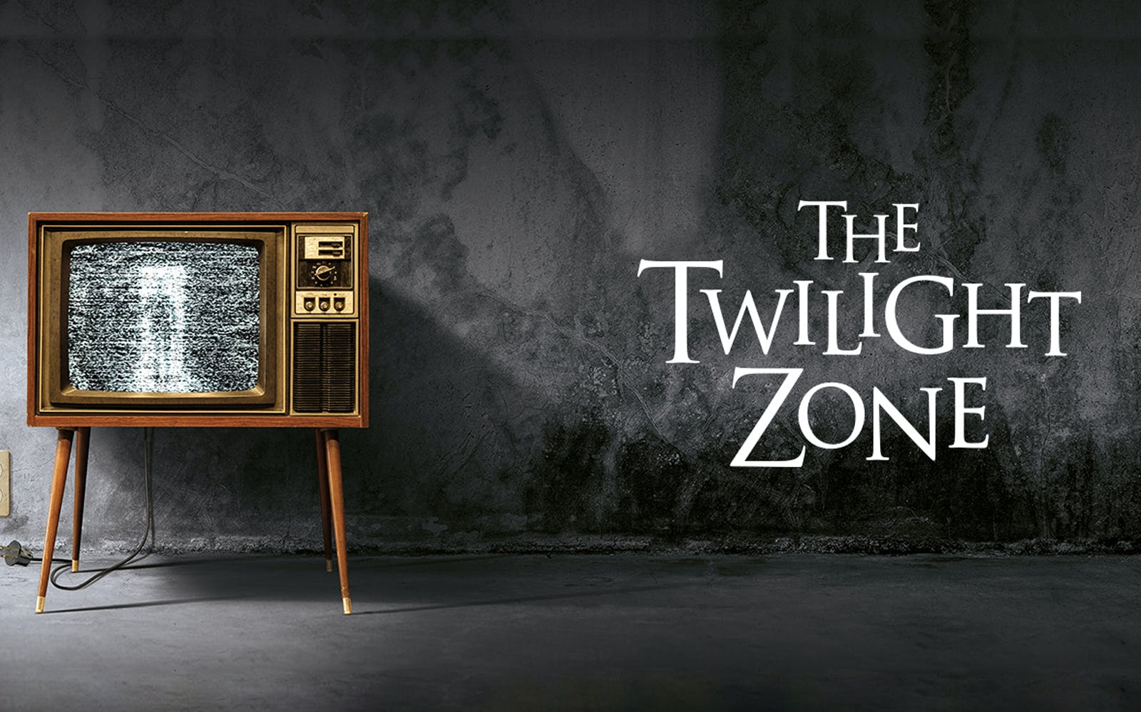 The Twilight Zone west end