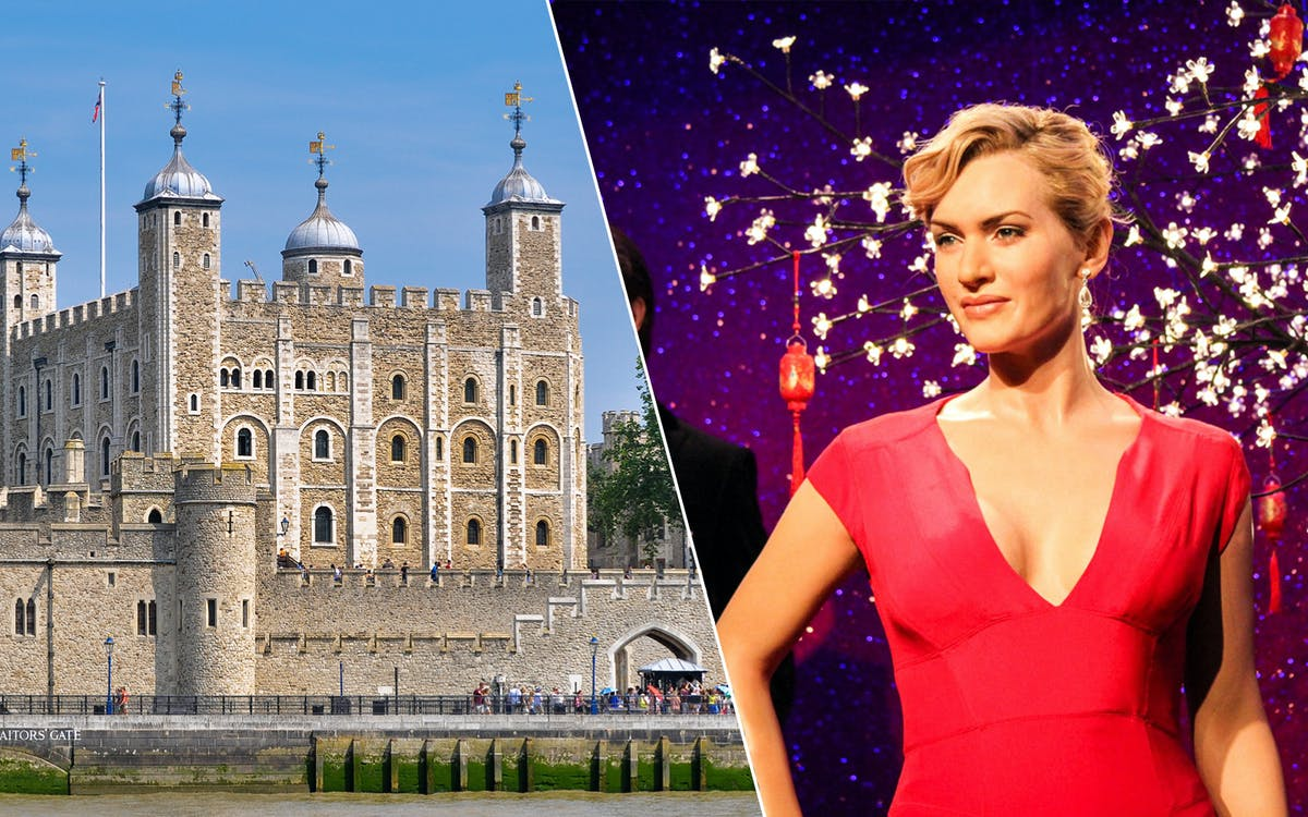 3 in 1: london eye + madame tussauds + tower of london-1
