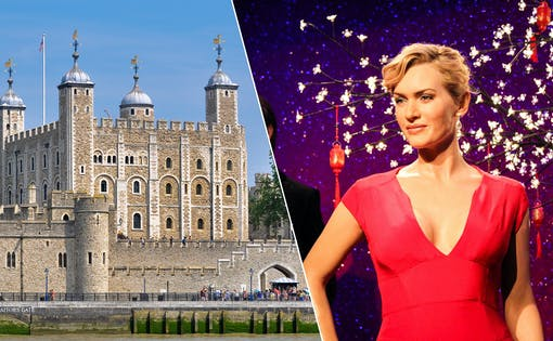 3 in 1: London Eye + Madame Tussauds + Tower of London