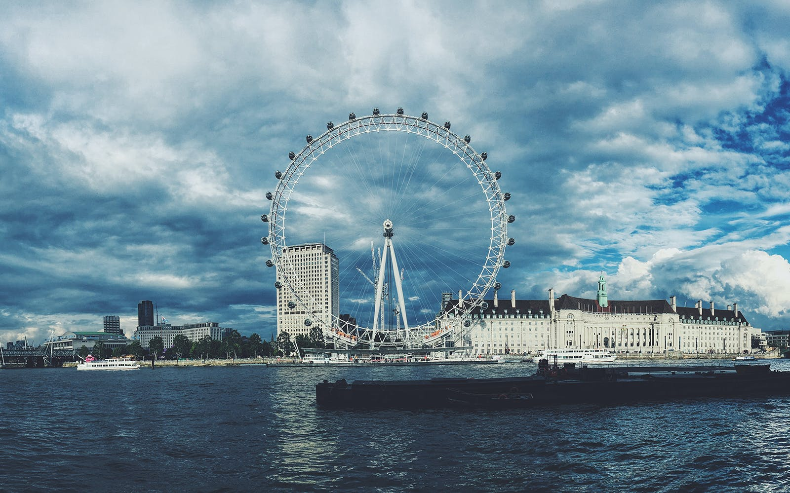 super saver : london eye + madame tussauds tickets-2