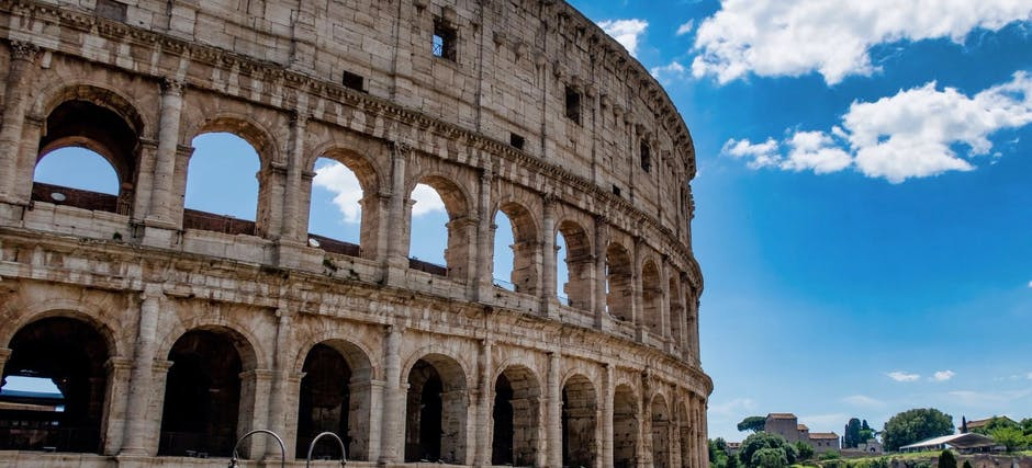 Exclusive: Colosseum Underground, Arena and Dungeons - Small Group Tour