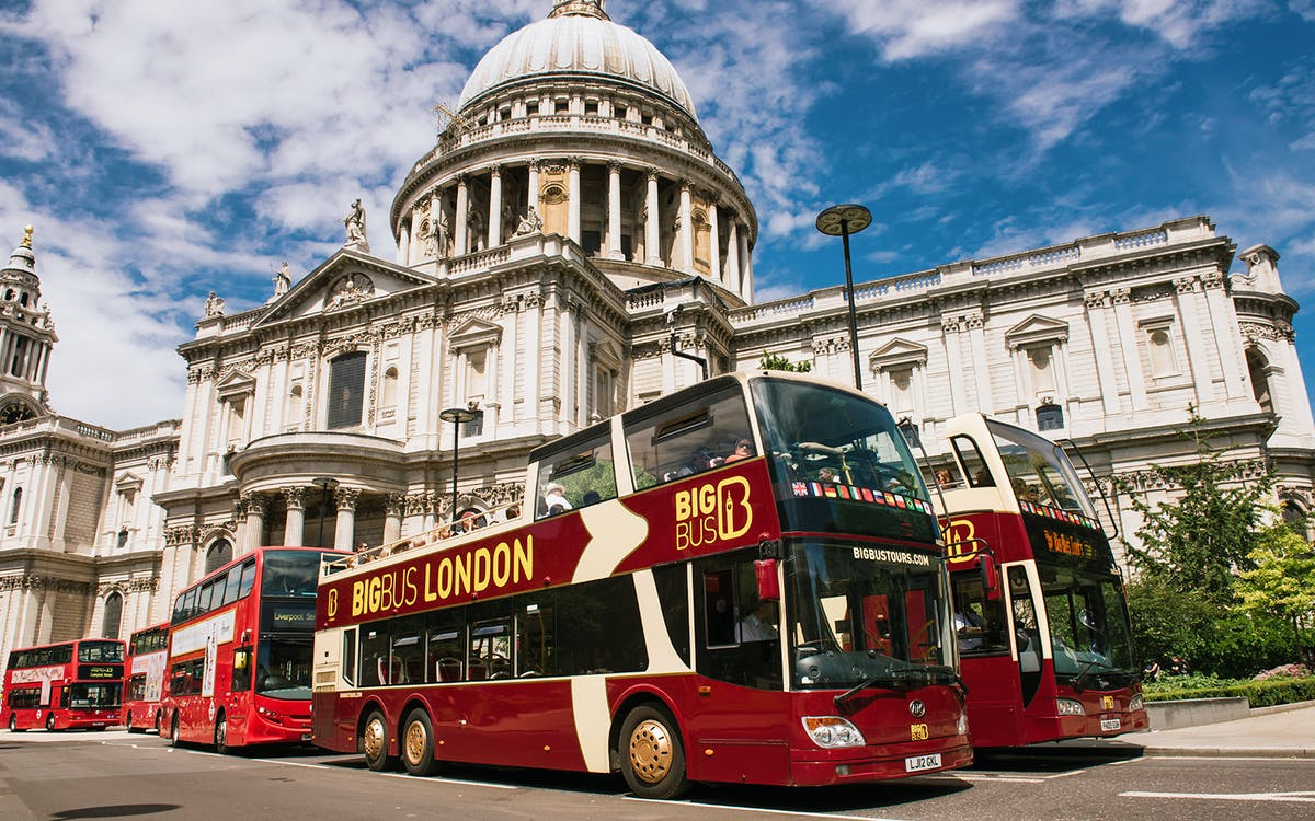 bigbus london: 1/2/3 day hop-on-hop-off + cruise & walking tour-1