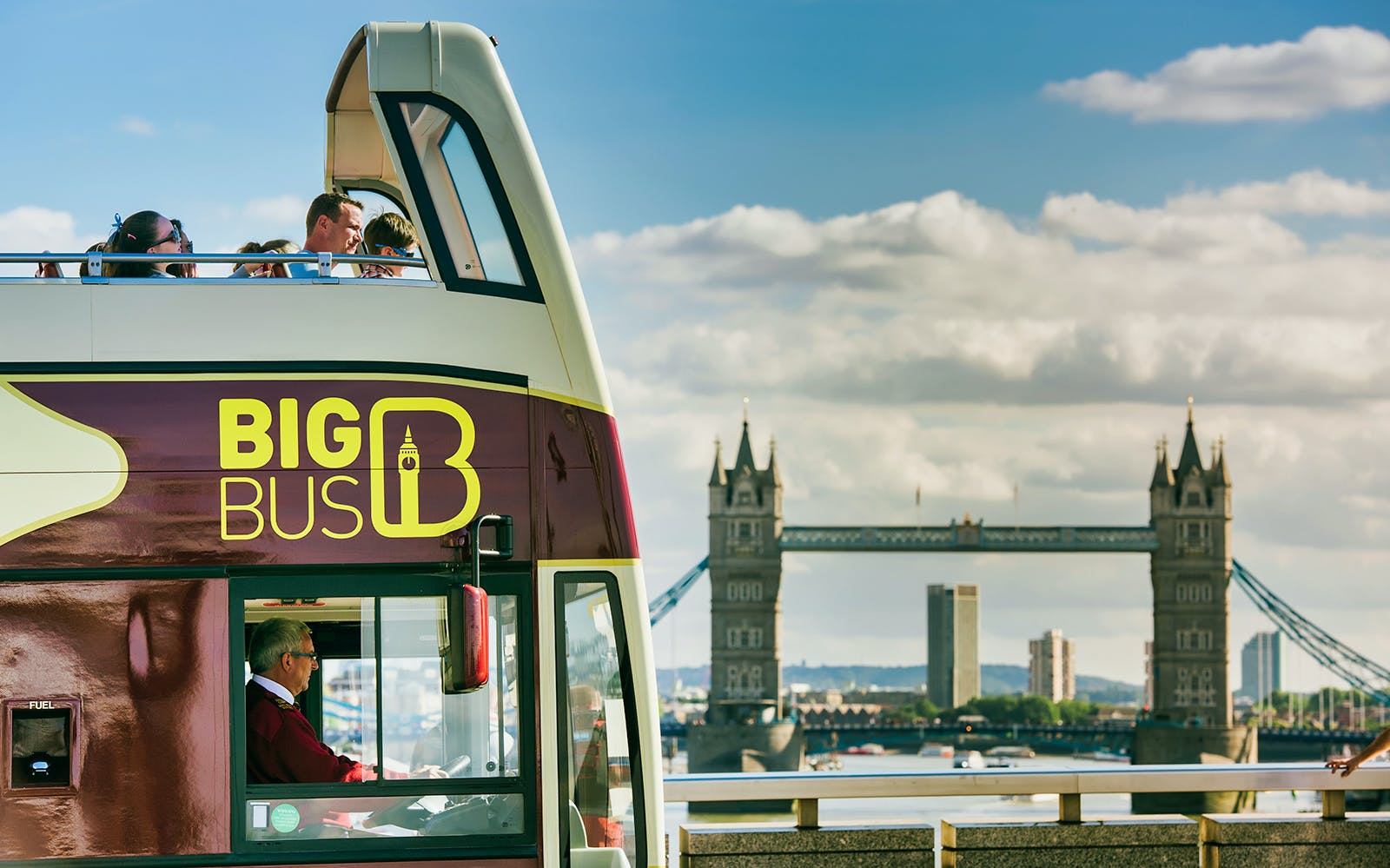 big bus: 3 day hop-on hop-off bus tour with cruise tickets-4