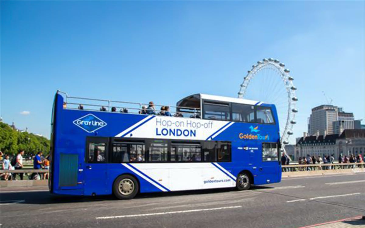 golden tours: london hop-on hop-off tour + free extra 24hrs-1