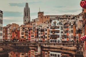 5 days in barcelona-day trip