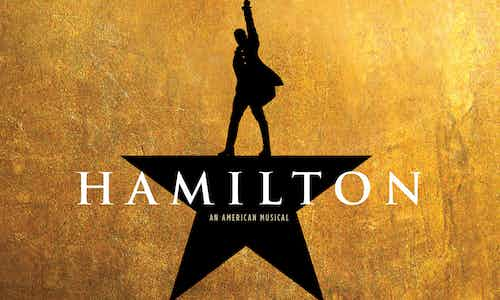 Hamilton broadway tickets 1