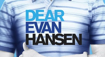 Dear Evan Hansen - Broadway Week Discount