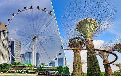 Book Gardens By The Bay Tickets Updated 2020 Up To 20 Off Headout