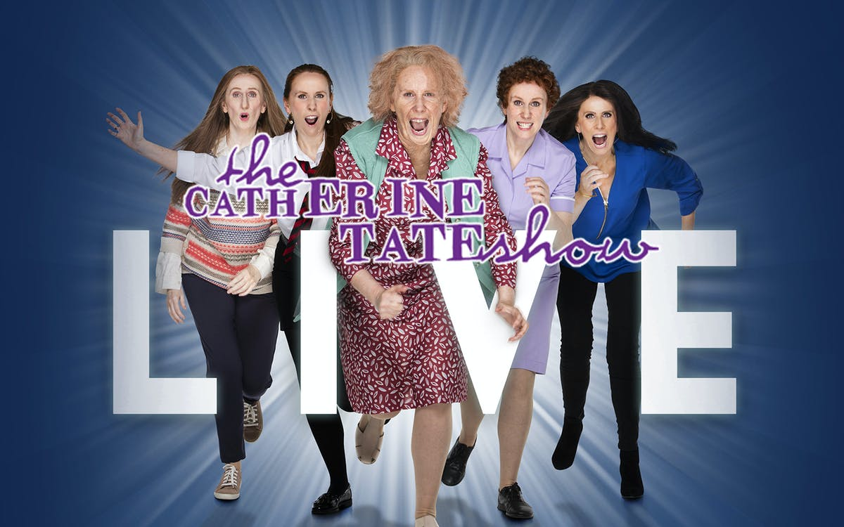 the catherine tate show live-1
