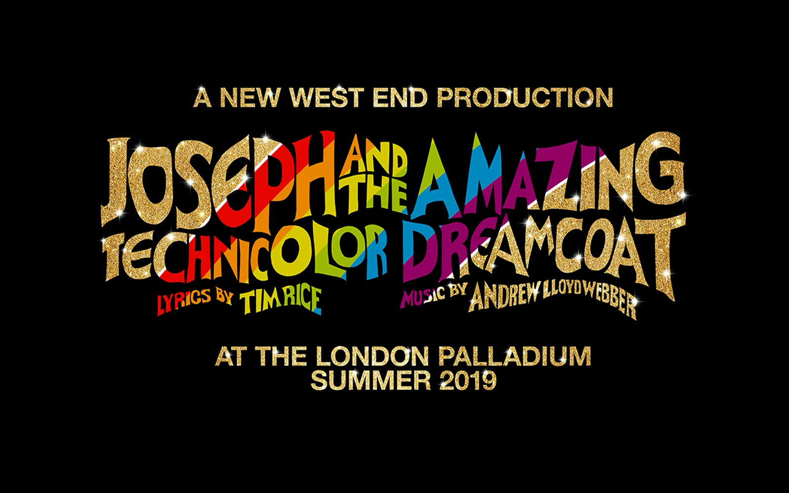 Best West End Shows- Joseph