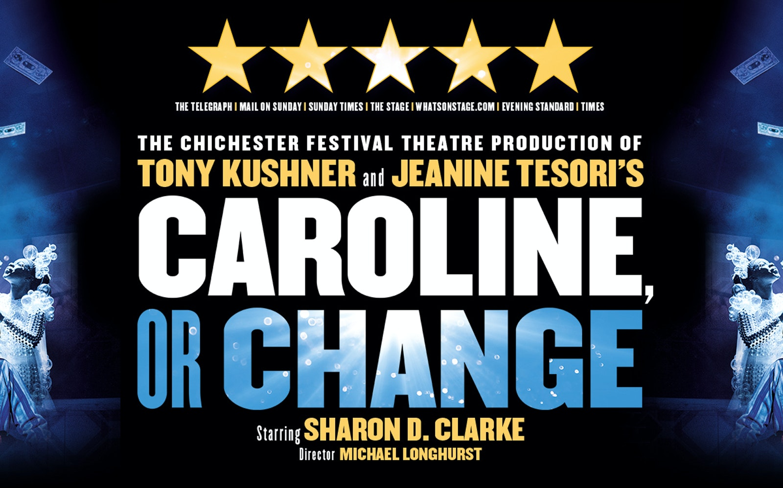 Caroline or Change West End