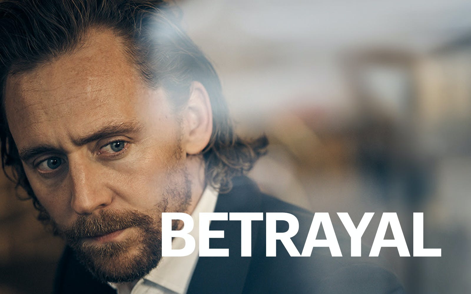 Betrayal West End