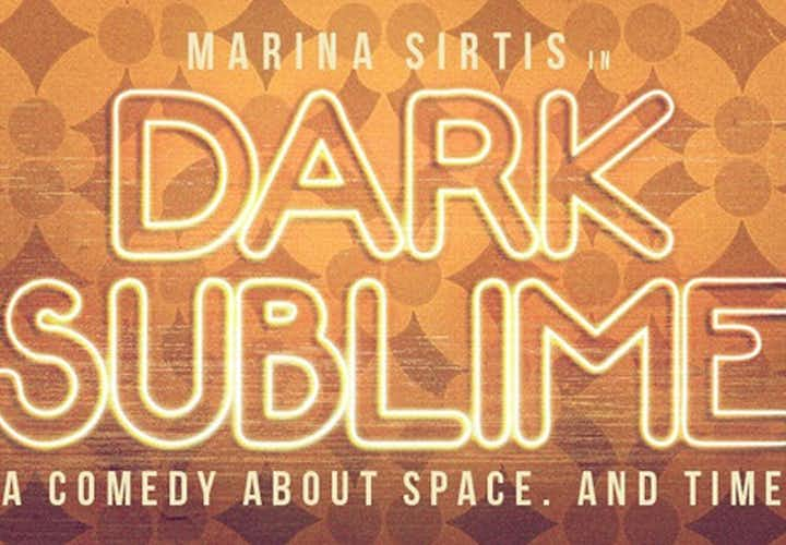 Best west end Shows Dark Sublime