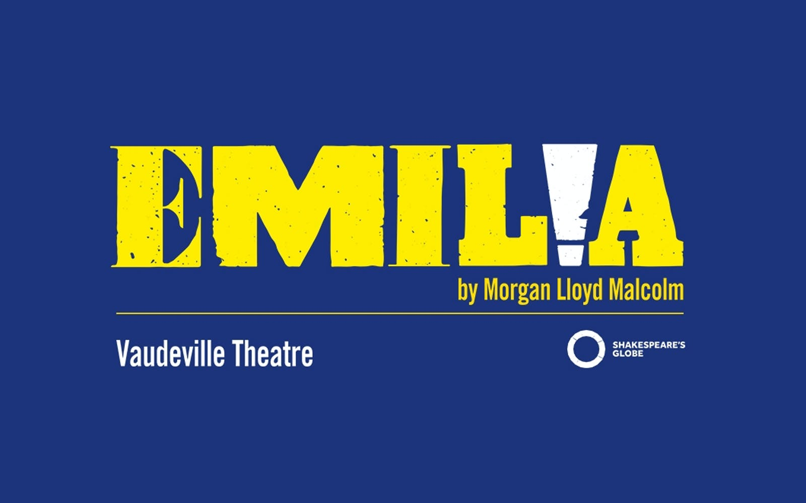 Best west end Shows Emilia