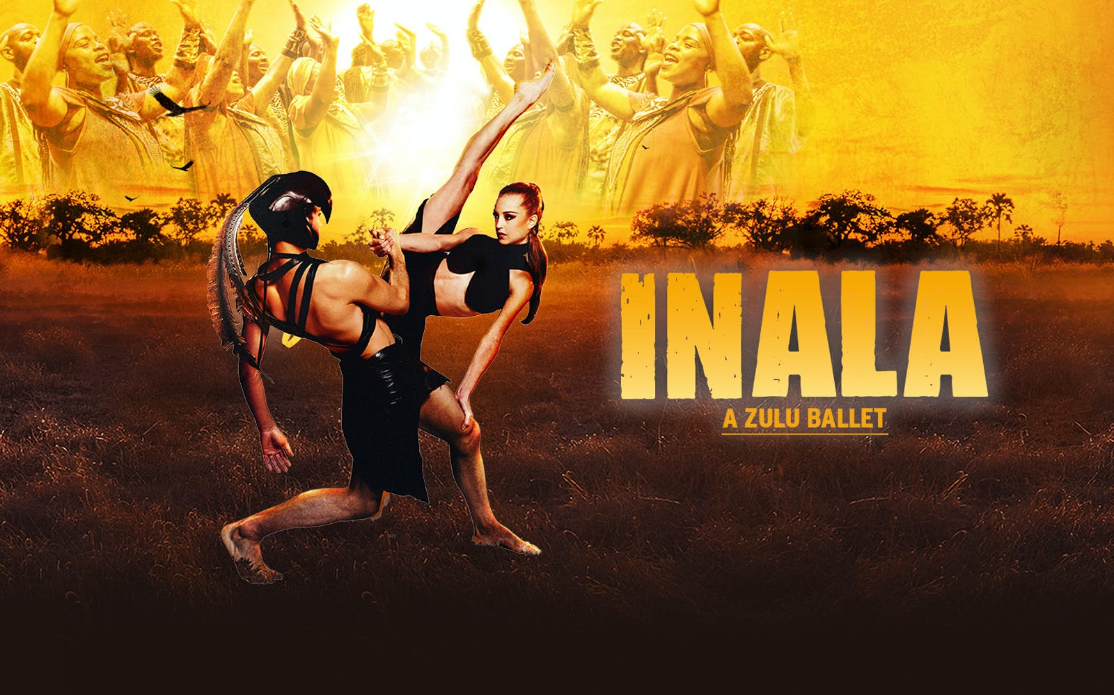 Best West End Shows INALA