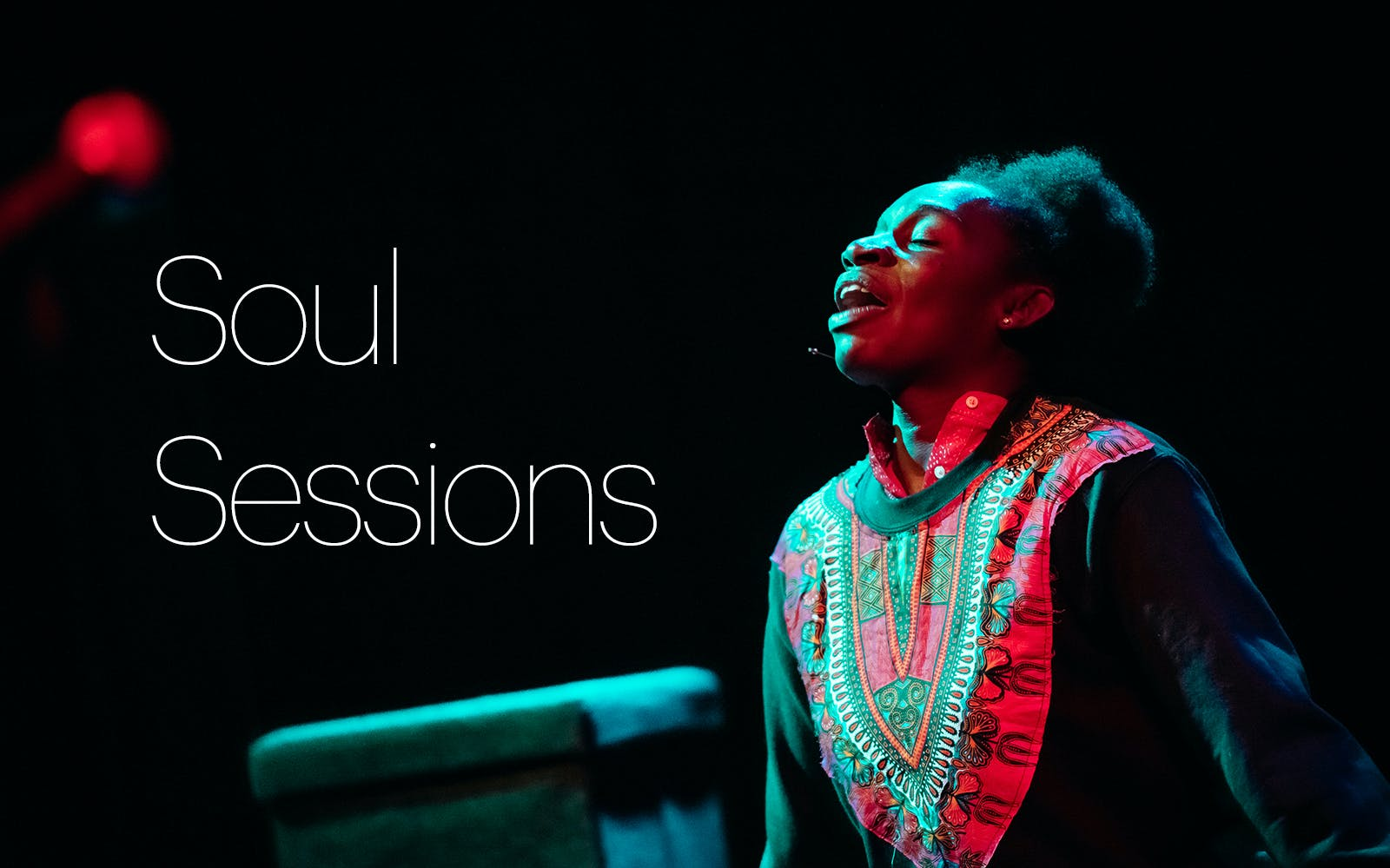Best west end Shows Soul sessions