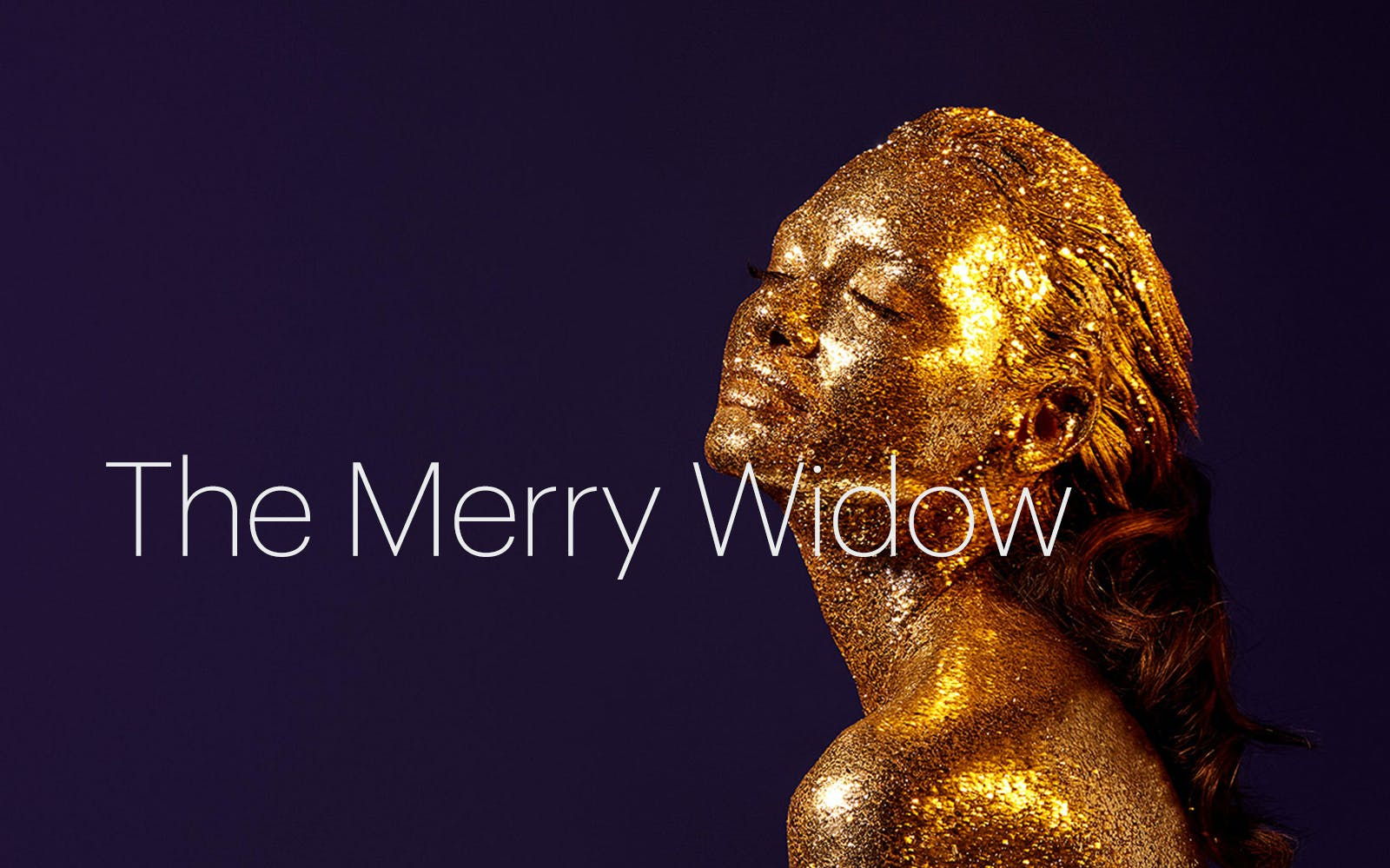 Best west end Shows The Merry Widow