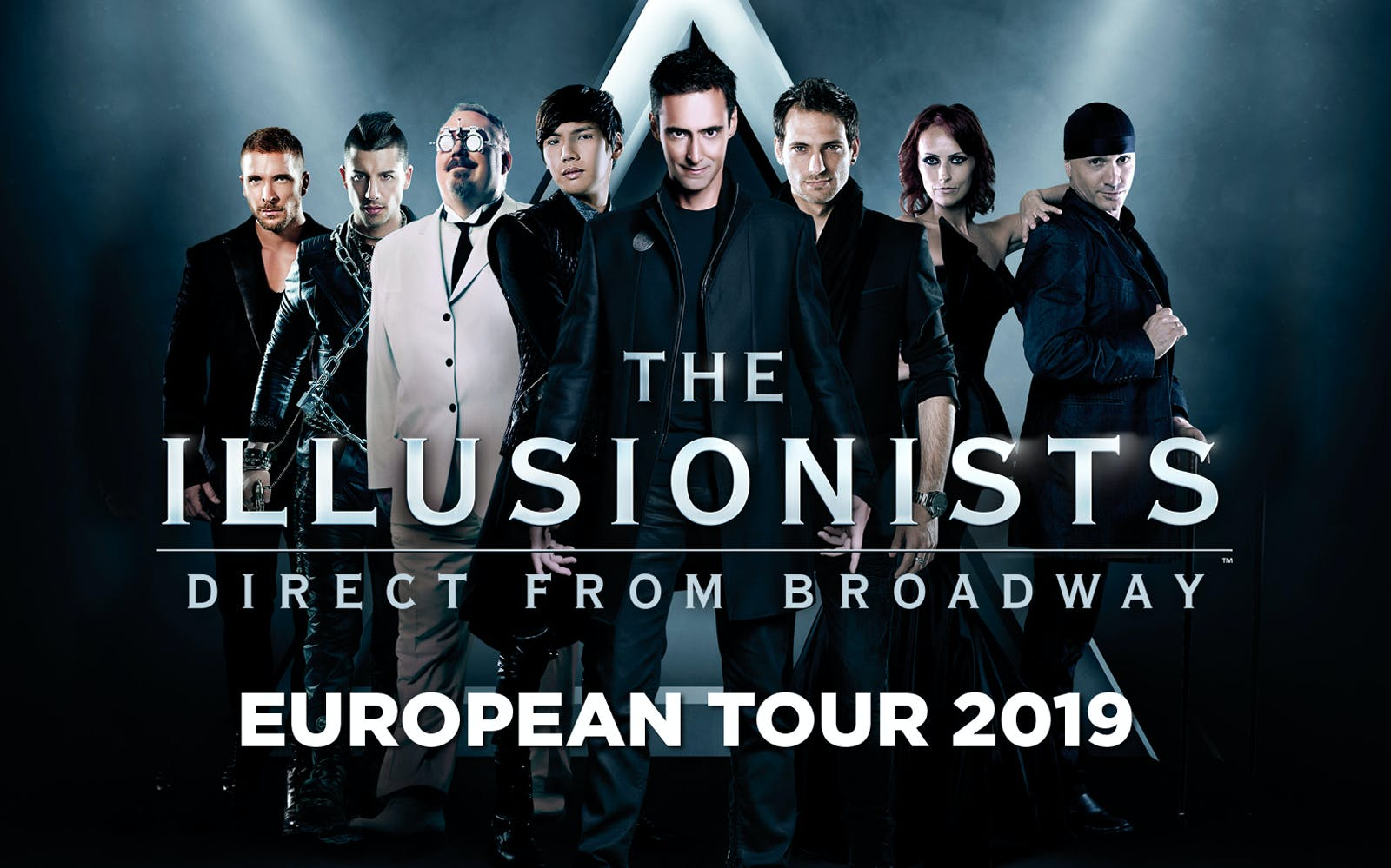 the illusionists london tickets